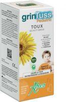 Grintuss Pediatric Sirop Toux Sèche Et Grasse 128g à Hayange
