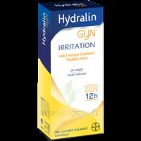 Hydralin Gyn Gel Calmant Usage Intime 200ml à Hayange