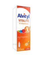 Alvityl Vitalité Solution Buvable Multivitaminée 150ml à Hayange