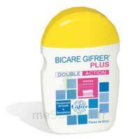 Gifrer Bicare Plus Poudre Double Action Hygiène Dentaire 60g à Hayange