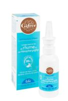 Gifrer Physiologica Septinasal Solution Nasale Nez Bouché Rhume 50ml à Hayange