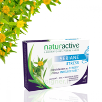 Naturactive Seriane Stress 30gélules à Hayange