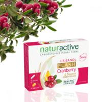 Naturactive Urisanol Flash (10gélules + 10 Capsules) à Hayange