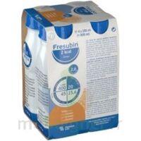 Fresubin 2kcal Drink Nutriment Caramel 4 Bouteilles/200ml à Hayange