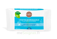 Gifrer Lingette Biodégradable Eau Thermale Bébé Paquet/60 à Hayange