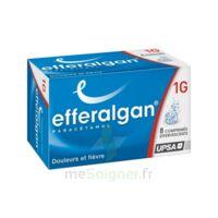 Efferalganmed 1 G Cpr Eff T/8 à Hayange