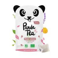 Panda Tea Flower Power 28 Sachets à Hayange