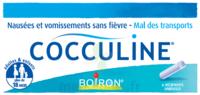 Boiron Cocculine Granules En Récipient Unidose Doses/6 à Hayange