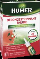 Humer Décongestionnant Rhume Spray Nasal 20ml à Hayange