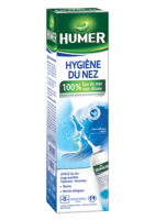 Humer Hygiène Du Nez - Spray Nasal 100% Eau De Mer Spray/150ml à Hayange