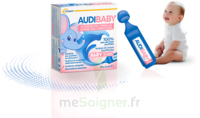 Audibaby Solution Auriculaire 10 Unidoses/2ml à Hayange