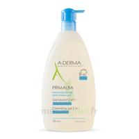 Aderma Primalba- Gel Lavant 2 En 1 750ml à Hayange
