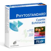 Pileje Phytostandard - Cyprès / Echinacée 30 Comprimés à Hayange