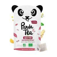 Panda Tea Sportea 28 Sachets à Hayange