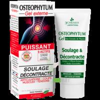 Osteophytum Gel Apaisant Décontractant T/100ml à Hayange