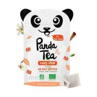 Panda Tea Cozy Chaï Tisane 28 Sachets à Hayange