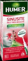 Humer Sinusite Solution Nasale Spray/15ml à Hayange