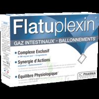 Flatuplexin Poudre Solution Buvable Gaz Intestinaux Ballonnements 16 Sachets à Hayange