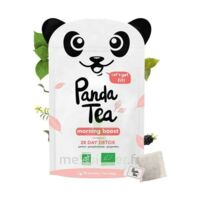 Panda Tea Morning Boost Detox 28 Sachets à Hayange
