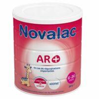 Novalac Expert Ar + 6-36 Mois Lait En Poudre B/800g à Hayange