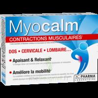 Myocalm Comprimés Contractions Musculaires B/30 à Hayange