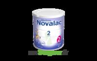 Novalac 2 Lait En Poudre 2ème âge B/800g à Hayange