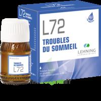 Lehning L72 Solution Buvable En Gouttes 1fl/30ml à Hayange