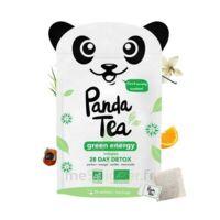 Panda Tea Green Energy 28 Sachets à Hayange