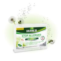 Humer Stop Allergies Photothérapie Dispositif Intranasal à Hayange